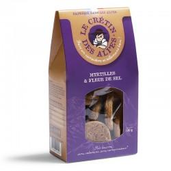 Biscuits Le Crétin des...