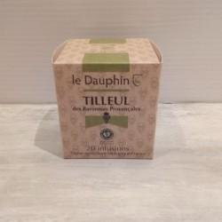 Tisane Tilleul bio - 20...