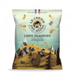 Chips beaufort Le crétin...