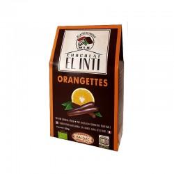 Orangettes 150g