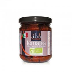 Tomates séchées à l'huile bio