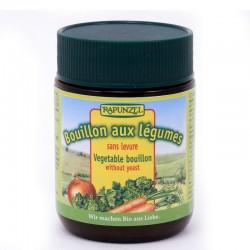 Bouillon de légumes bio en...