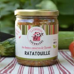Ratatouille La cocotte...