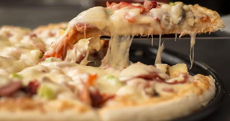 Pizzas Sassenage