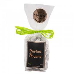 Perles du Royans Cave...